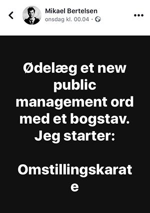 Mikael Berthelsen opslag