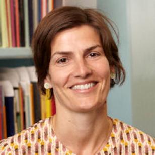 Anne Kirstine Kristiansen