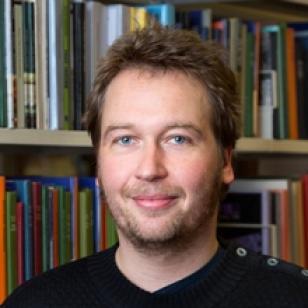 Buster Björkman