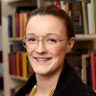 Elisabeth Agnete Johansen