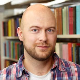 Jeppe Thorsen