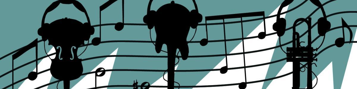 Særligt for dig der elsker musik