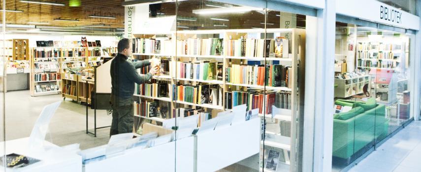 Værebro Bibliotek