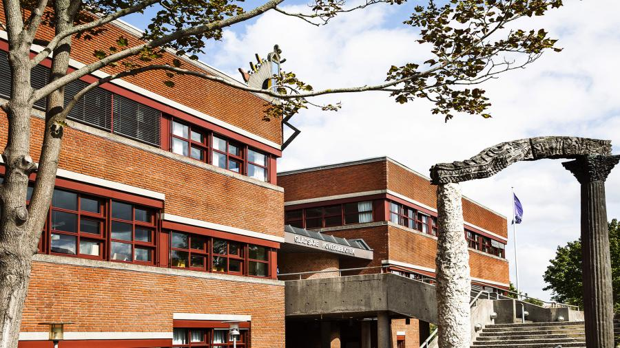 Gladsaxe Hovedbibliotek