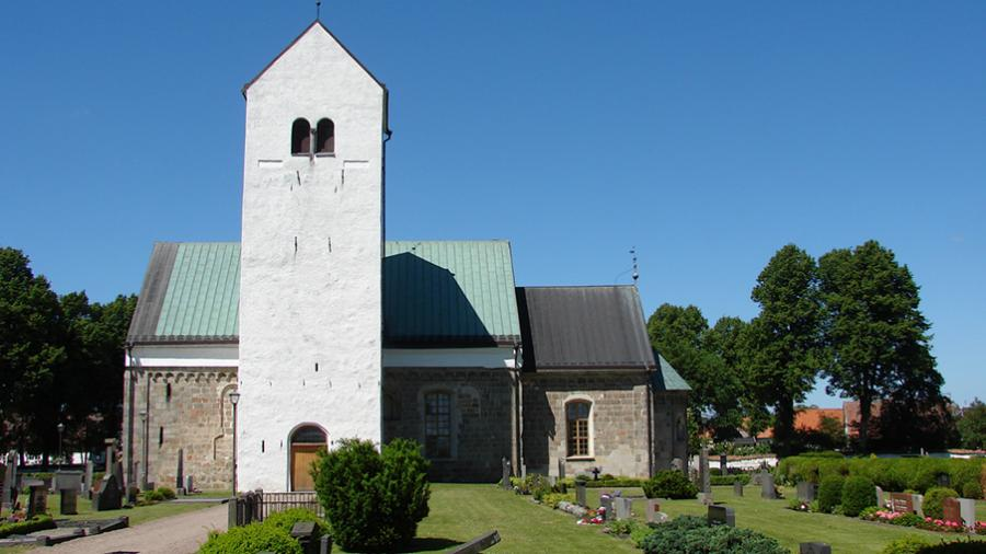 Vä Kirke