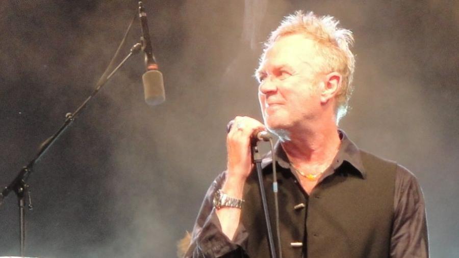 Foto af C.V. Jørgensen